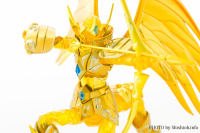 Sagittarius Seiya New Gold Cloth from Saint Seiya Omega IptdrREE