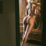 Gatas QB - Dani Bolina Revista Sexy Abril 2014