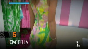 Bella Thorne - E! News 18th April and 4th May 2015 1080i HDMania