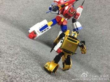 [Masterpiece] MP-21G Bumblebee/Bourdon G2 + MP-21R Bumblebee/Bourdon Rouge HgdUFbe0
