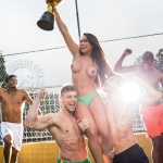 Gatas QB - Patrícia Jordane Playboy Brasil Junho 2014