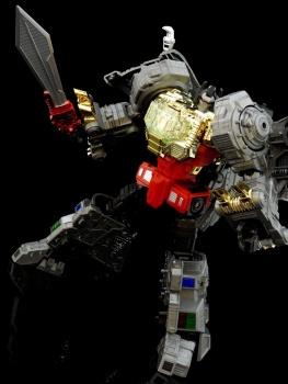 [GCreation] Produit Tiers - Jouet ShuraKing - aka Combiner Dinobots - Page 3 MoD0kZkE