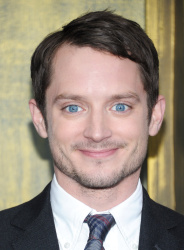 Elijah Wood - 'The Hobbit An Unexpected Journey' New York Premiere benefiting AFI at Ziegfeld Theater in New York - December 6, 2012 - 18xHQ M39m0u3X