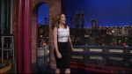 Tina Fey | Late Show with David Letterman | 8-21-13