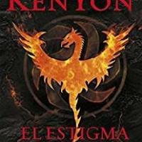El estigma del dragón – Sherrilyn Kenyon