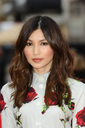 Gemma Chan - Bad Education Movie Premiere @ Vue West End in London - 08/20/15