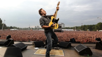 Bruce Springsteen: 'The Boss' Zud2yv9d