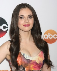 Vanessa Marano - Disney ABC Television Group's 2015 TCA Summer Press Tour @ Beverly Hilton Hotel in Beverly Hills - 08/04/15