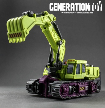 [Generation Toy] Produit Tiers - Jouet GT-01 Gravity Builder - aka Devastator/Dévastateur - Page 3 2xZokqQT