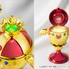 Sailor Moon - Rainbow Moon Chalise - PROPLICA BANDAI  -