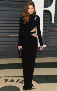 Michelle Monaghan - 2017 Vanity Fair Oscar Party Hosted By Graydon Carter - February 26th 2017
