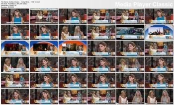 Ashley Greene - Today Show - 7-14-14