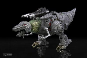 [GCreation] Produit Tiers - Jouet ShuraKing - aka Combiner Dinobots - Page 3 LKwIKObg