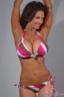 Дениз Милани, фото 5884. Denise Milani New Bikini :, foto 5884