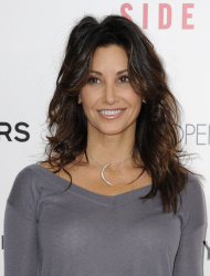 Gina Gershon - 'Side Effects' premiere in NY 1/31/13