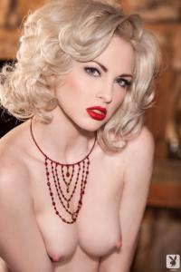 TSctgUT3 Carissa White Enticing Touch Nude