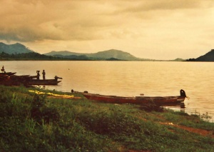 Volta lake wallpapers