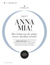 Anna Lena Class 1