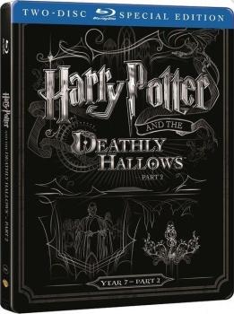 Harry Potter e i Doni della Morte – Parte 2 (2011) BD-Untouched 1080p AVC DTS HD ENG AC3 iTA-ENG
