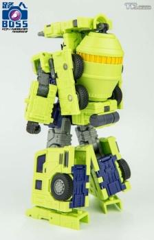 [Toyworld] Produit Tiers - Jouet TW-C Constructor aka Devastator/Dévastateur (Version vert G1 et jaune G2) - Page 4 CxDdgQ6g