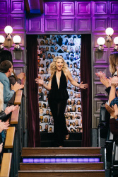 Kate Hudson - The Late Late Show with James Corden: January 17th 2017