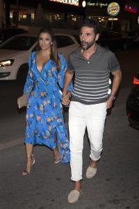 Eva Longoria - Attends A Charity Casino Night in Mallorca (7/24/17)