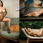 the4um.com.mx | Gaby Ramirez Playboy México Octubre 2016