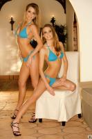 Кэмпбелл близнецов, фото 40. Campbell Twins, foto 40