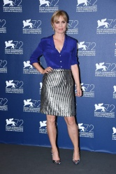 Radha Mitchell - 72nd Venice Film Festival Looking For Grace Photocall in Venice - 09/03/15
