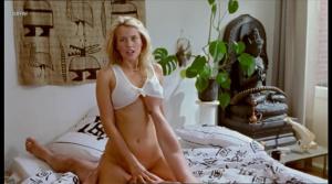 Maria Kooistra  nackt
