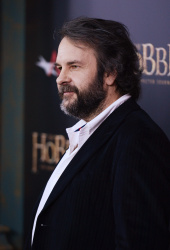 Peter Jackson - 'The Hobbit An Unexpected Journey' New York Premiere benefiting AFI at Ziegfeld Theater in New York - December 6, 2012 - 18xHQ F1blQ2nM