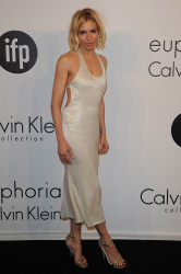 Sienna Miller - Calvin Klein Party @ the 68th Annual Cannes Film Festival in Cannes - 05/18/15