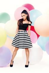 Ariana Grande - *Legs* - Lipsy London Shoot (2016) *ADDS*