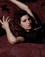 Gina Gershon - Mark Anderson Photoshoot (4x)