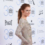 Darby Stanchfield - 2015 Film Independent Spirit Awards - Arrivals 2/21/15