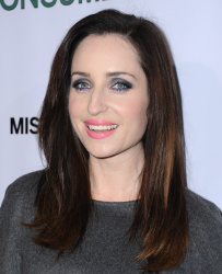 Zoe Lister-Jones - Consumed Los Angeles Premiere @ Laemmle Music Hall in Beverly Hills - 11/11/15