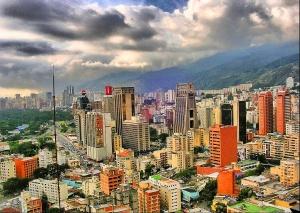 Caracas wallpapers