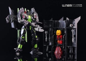[Mastermind Creations] Produit Tiers - R-15 Jaegertron - aka Lockdown des BD IDW Ka4xanwN