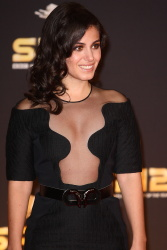 Katie Melua at the BBC Sports Personality of the Year Awards in London 16th December x10