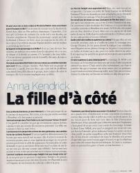 "Scans HQ de Anna Kendrick en ""Star"" Mag (Canada) AcdiGutF"