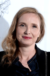 Julie Delpy - Stella McCartney Autumn 2016 Presentation @ Amoeba Music in Los Angeles - 01/12/16
