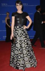 Constance Zimmer - 102nd White House Correspondents' Association Dinner @ Washington Hilton in Washington D.C. - 04/30/16