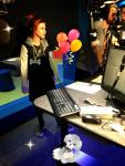 "Hayley Williams - BBC Radio 1 ""The Breakfast Show"" - 01.22.13"