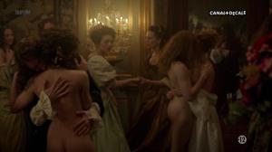 Anna Brewster, Hannah Arterton @ Versailles s02 (FR 2017) [1080p HDTV] HXDukyR2