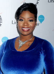 Fantasia - Sinatra Voice for A Century Event @ Lincoln Center's David Geffen Hall in NYC - 12/03/15