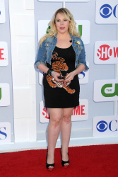 Кирстен Вангснесс, фото 11. Kirsten Vangsness - CW, CBS and Showtime Summer TCA Party in LA, July 29, foto 11