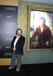 Peter Jackson - 'The Hobbit An Unexpected Journey' New York Premiere benefiting AFI at Ziegfeld Theater in New York - December 6, 2012 - 18xHQ KXACoenA