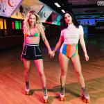 Camila Mendes & Lili Reinhart - Cosmopolitan 2017 3uVtf0Wy