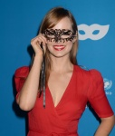 Ahna O'Reilly - 2016 UNICEF Masquerade Ball in LA 10/27/16