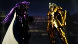 Gemini Saga Surplis EX 7GkiXsLl